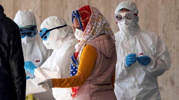 Italia es uno de los países más afectado por la pandemia del nuevo coronavirus.