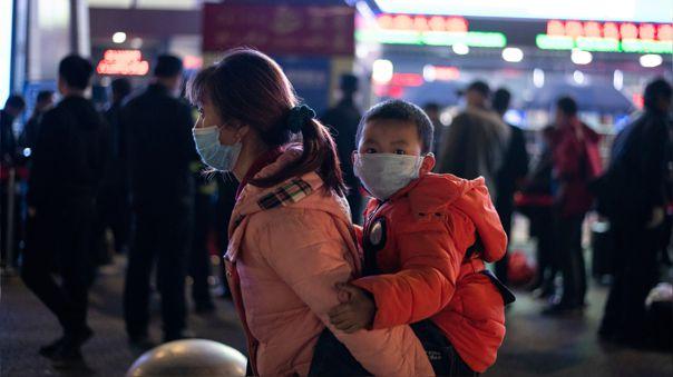 Coronavirus: Wuhan sale de la cuarentena por el COVID-19 y las ...