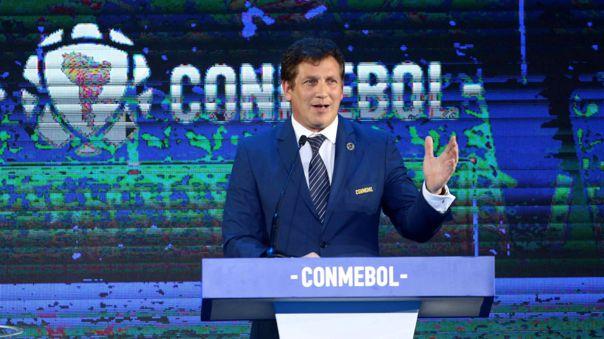 Los torneos de Conmebol fueron suspendidos debido a la crisis del coronavirus