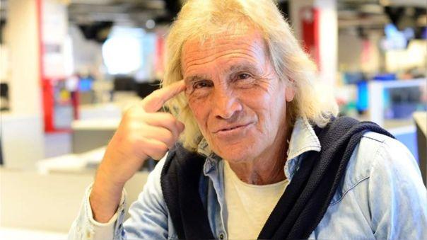 Hugo Gatti había sido diagnosticado con el COVID-19