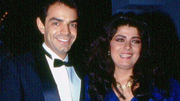 Expareja de Victoria Ruffo reveló que Eugenio Derbez abandonó a la actriz cuando ella dio a luz.