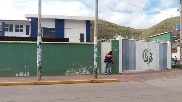 Intendencia Regional de SUNAFIL en Cusco solicita información a empresa para esclarecer los hechos.