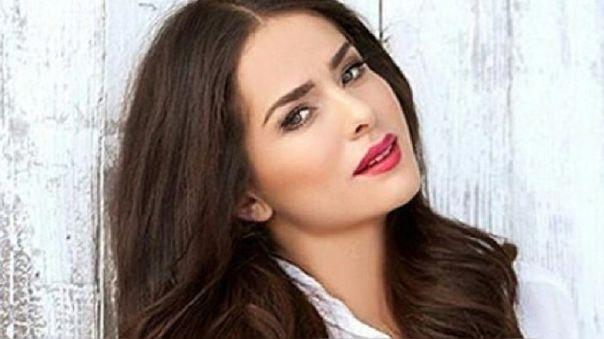 Danna García