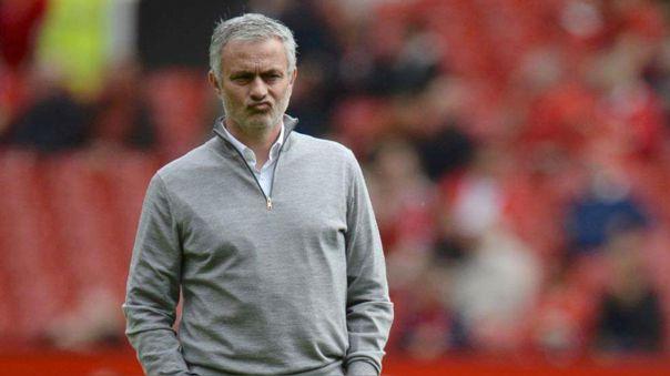 José Mourinho reemplazó a Mauricio Pochettino en Tottenham