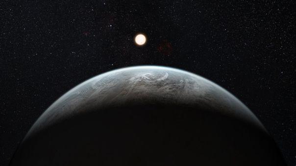 Un nuevo planeta con condiciones similares a la Tierra ha sido descuibierto a doce años luz de distancia