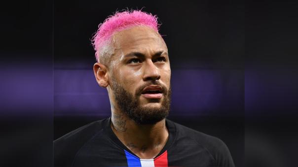 Neymar disputa su tercera temporada en PSG