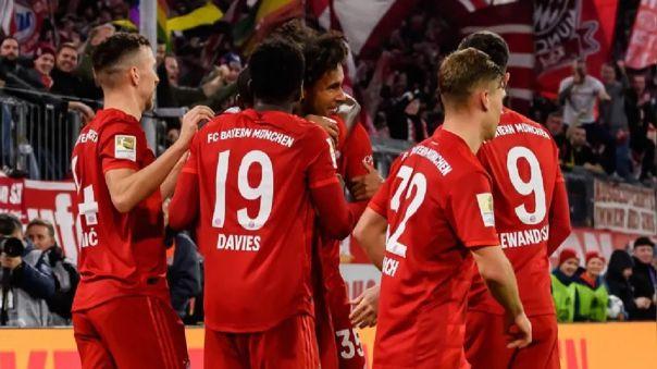 Crack francés del Bayern Munich en la órbita del Atlético de Madrid
