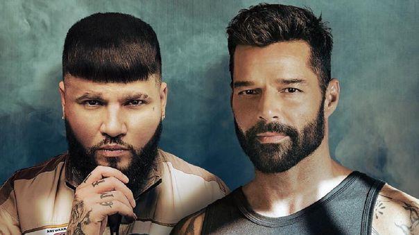 Ricky Martin estrenará remix de su tema
