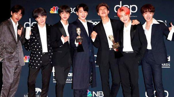 BTS retransmitirá gratis en internet varios conciertos