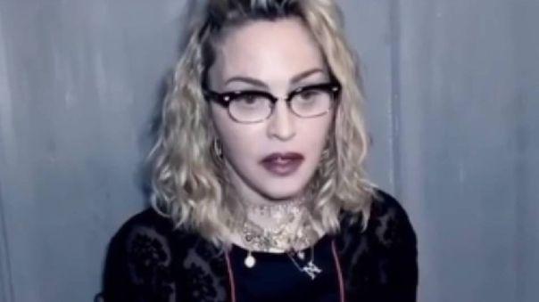 Madonna cuenta que perdió tres seres queridos en tiempo de coronavirus