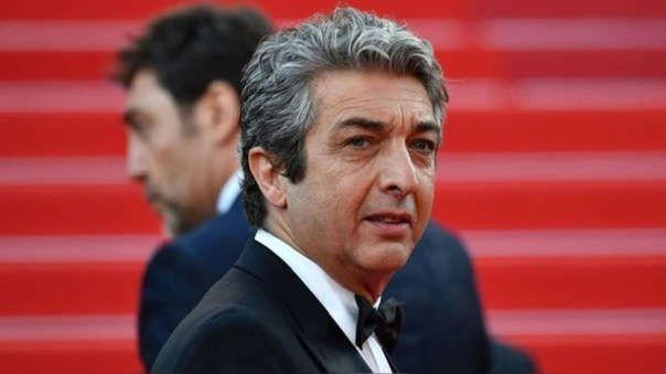 El actor señaló que viene cumpliendo cuarentena en su casa en Buenos Aires.