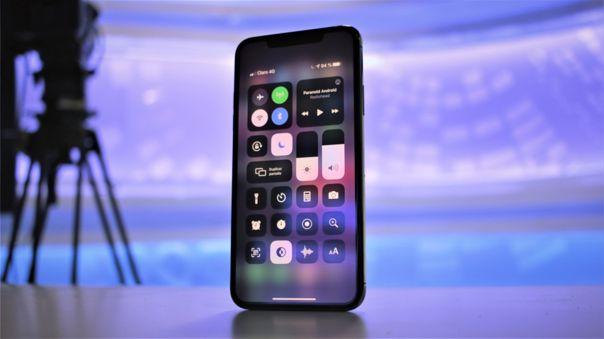 Apple alista cuatro modelos de iPhone para este 2020