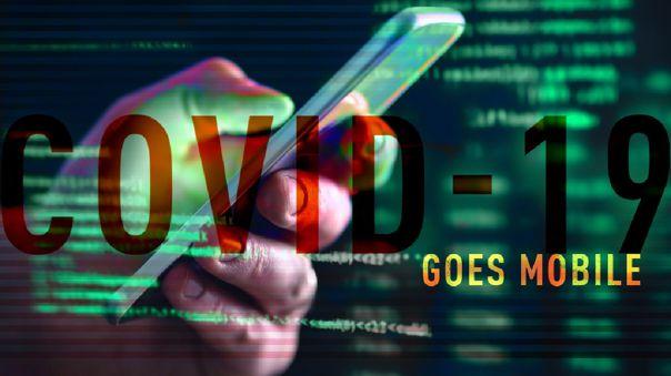 Malware que se provecha de la Covid-19