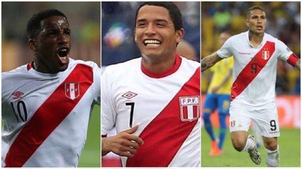 Reimond Manco disputó su último partido con la Selección Peruana en 2013