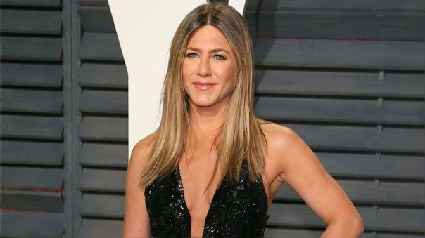 Jennifer Aniston y las películas de ella que puedes ver en Netflix.