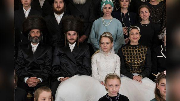 'Unorthodox' es la nueva serie de Netflix que habla sobre la comunidad judío ortodoxa de Nueva York.