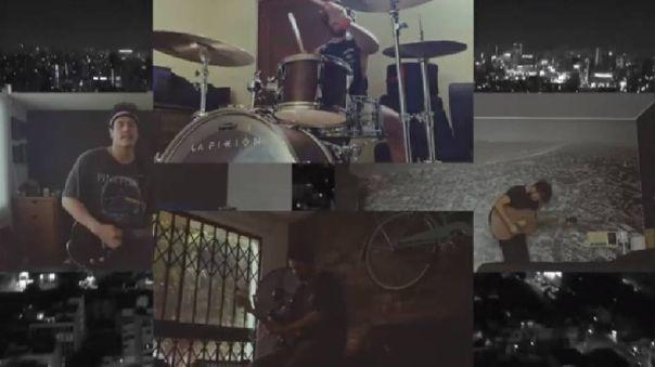La Ficción lanza videoclip de su canción 'Hasta que la vida nos vuelva encontrar'