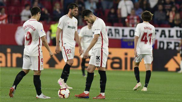 TAS obliga al Sevilla a pagar al Nancy por el pase de Clement Lenglet
