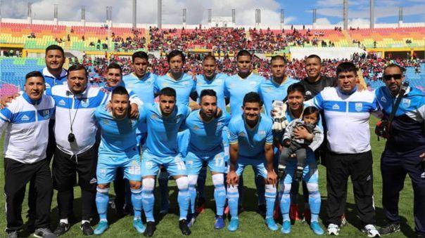 Deportivo Llacuabamba evalua retirarse del campeonato si no consigue derechos de televisión
