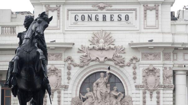 Bancada del Congreso presentó proyecto de ley.