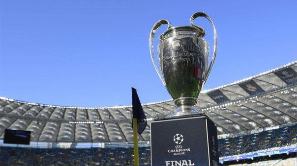 La final de la Champions League 2019-20 se llevará a cabo en Turquía
