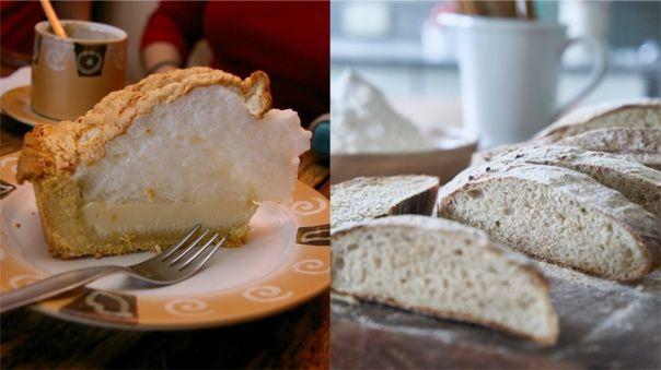Desde pie de limón hasta pan casero, las recetas más aplicadas durante esta cuarentena.