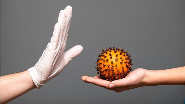 ¿Qué enfermedades se pueden evitar con el lavado de manos?