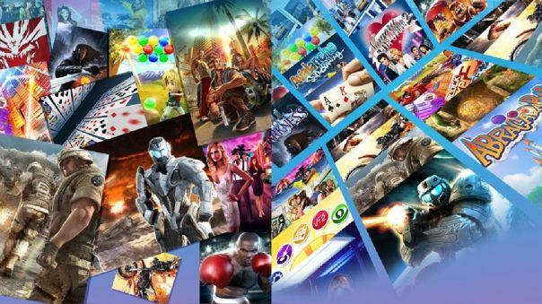 Los icónicos juegos están disponibles gratuitamente.