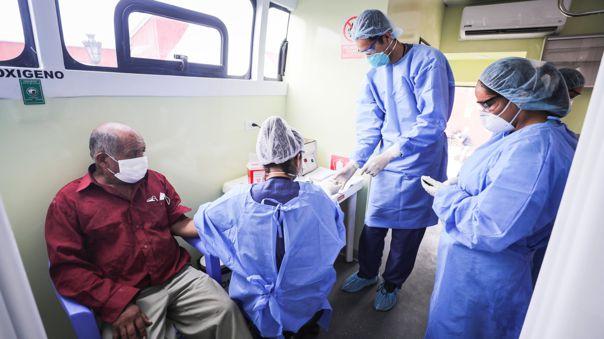 Gobierno destina recursos contra el coronavirus.