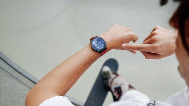 Ya puedes separar tu HUAWEI Watch GT 2e, el smartwatch que revoluciona los relojes deportivos
