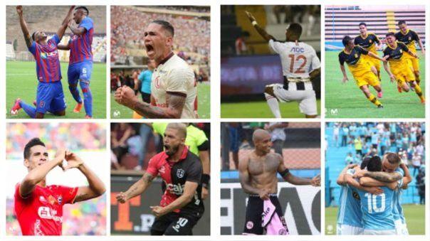 Liga 1