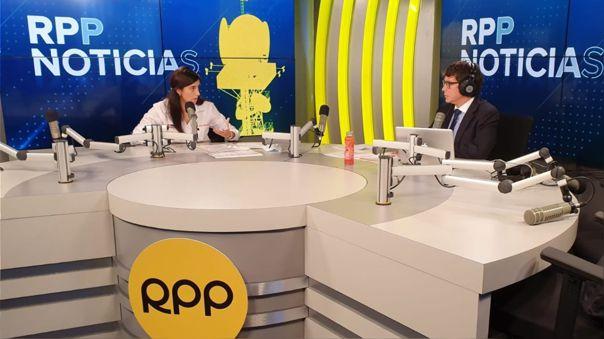 Turismo y restaurantes son los sectores más golpeados debido al Estado de Emergencia Nacional, así como las industrias culturales, comentó maría Antonieta Alva.