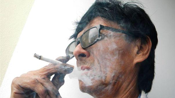 Minsa advierte los riesgos de fumar.