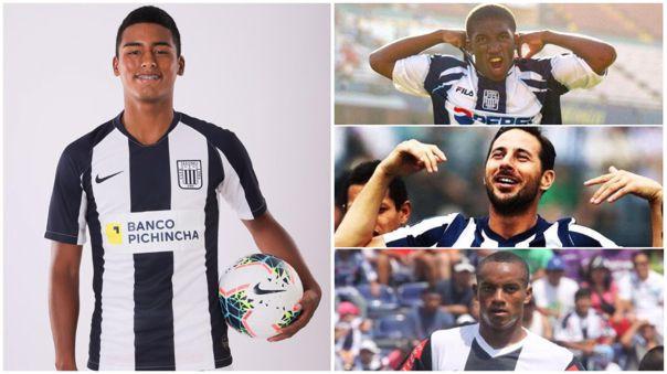 Kluiverth Aguilar se sumará al Manchester City a partir del 2021