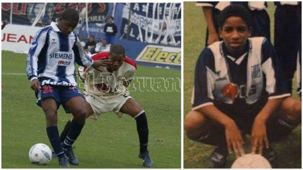 Jefferson Farfán pudo jugar en Universitario de Deportes