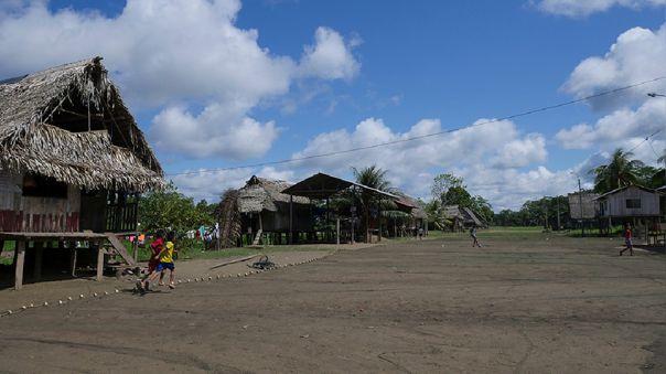 Pueblos indígenas amazónicos