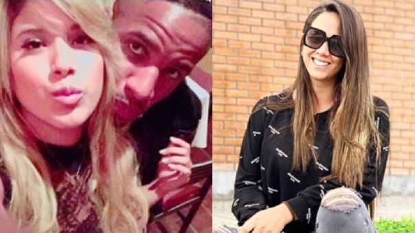 ¿Qué dijo Melissa Klug sobre que Jefferson Farfán y Yahaira Plasencia pasen juntos la cuarentena?