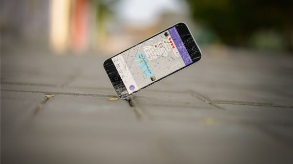 Se acaba un mito. Al igual que las Mac, los iPhone son vulnerables.