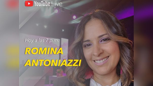 Romina Antoniazzi