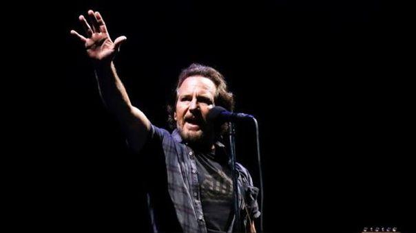 Pearl Jam estrenará su película