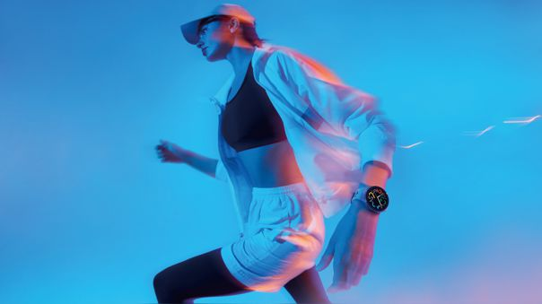 Conoce tu SpO2 con tu Huawei Watch GT 2e para cuidar tu salud