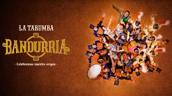 Bandurria de La Tarumba se podrá ver en televisión.