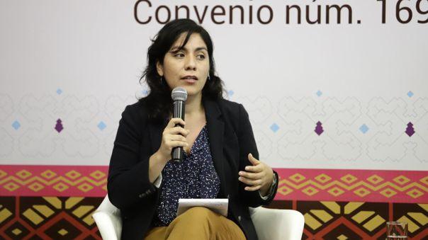 Angela Acevedo Huertas
