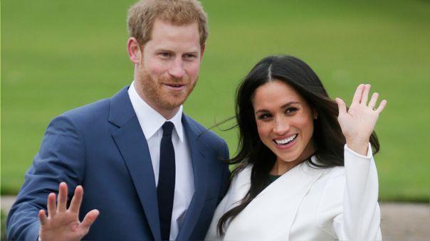 La duquesa de Sussex demandó a Associates Newspapers.