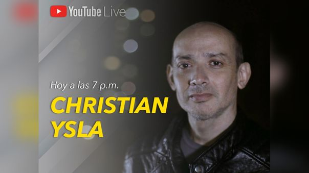 Christian Ysla