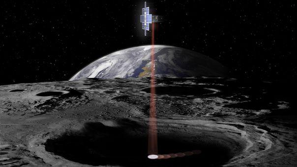 ¿Lo logrará? Este es el ambicioso concepto de la NASA.