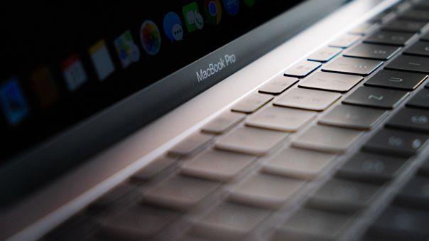La portátil más cara de Apple presenta este problema.