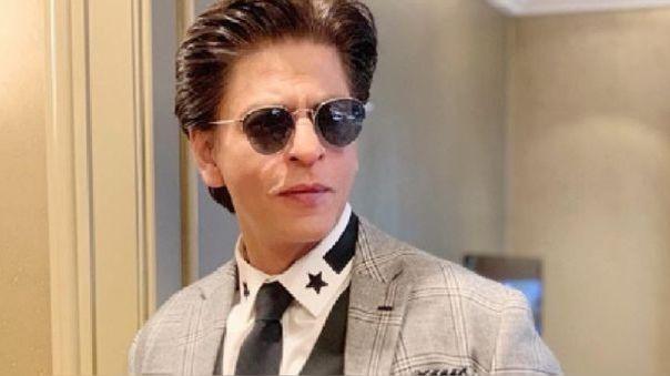 Shahrukh Khan, el actor indio que es tendencia.
