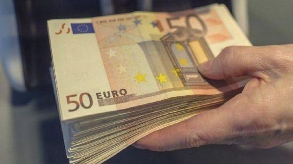 EUROS CORONAVIRUS BILLETES