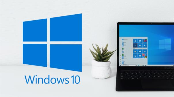 Microsoft alista la llegada de su nueva actualización para Windows 10